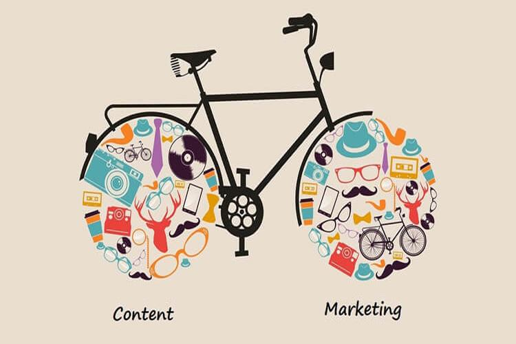 مزایایی بازاریابی محتوا